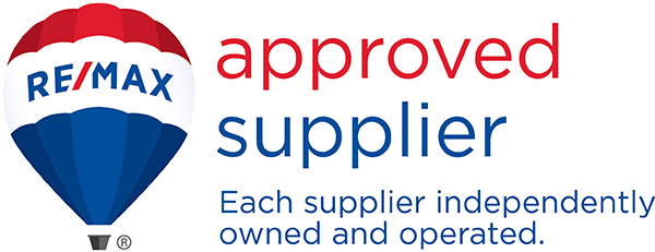 RE/MAX Approved Vendor